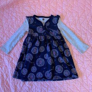 Tea Collection 3T dress